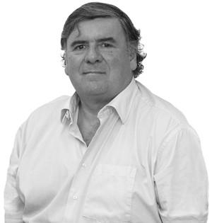 Michel Alary