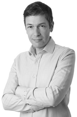 François Berthod