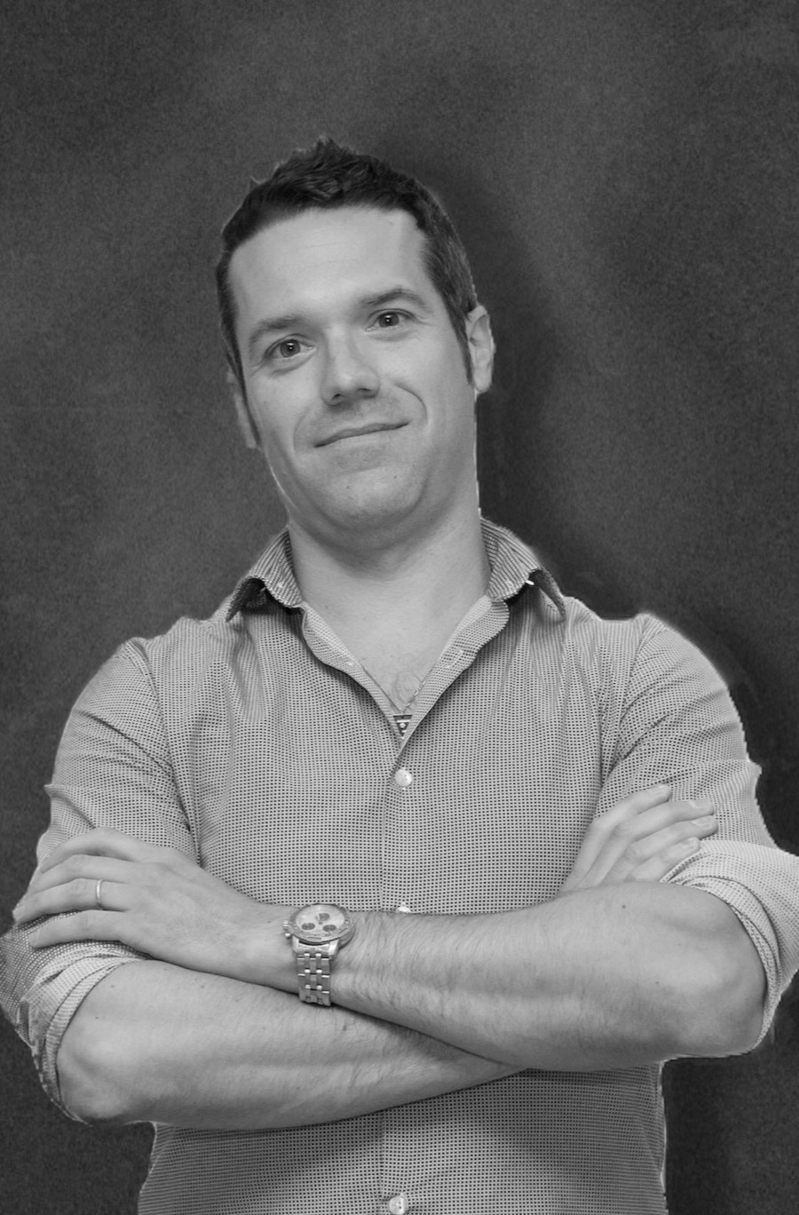 Éric Boilard