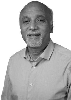 Mohamed Chahine