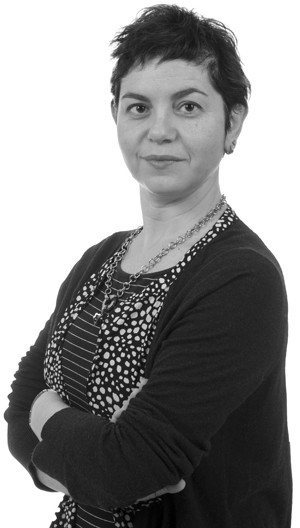 Sabine Elowe