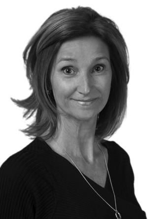 Chantal Mérette