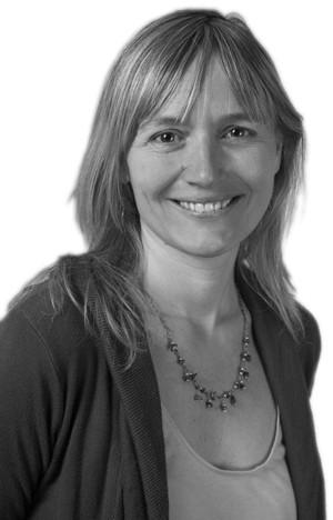 Laura Monetta