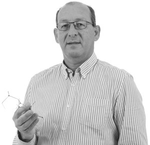 Donald Poirier